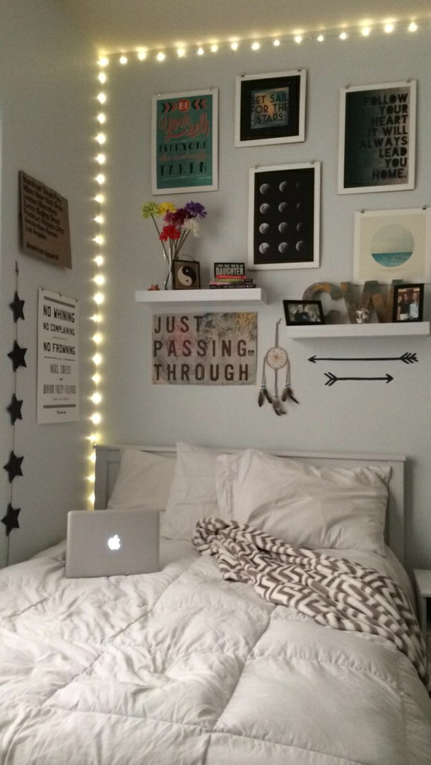 Best 15 Beautiful Hipster Bedroom Design Ideas Decoration Love This Month
