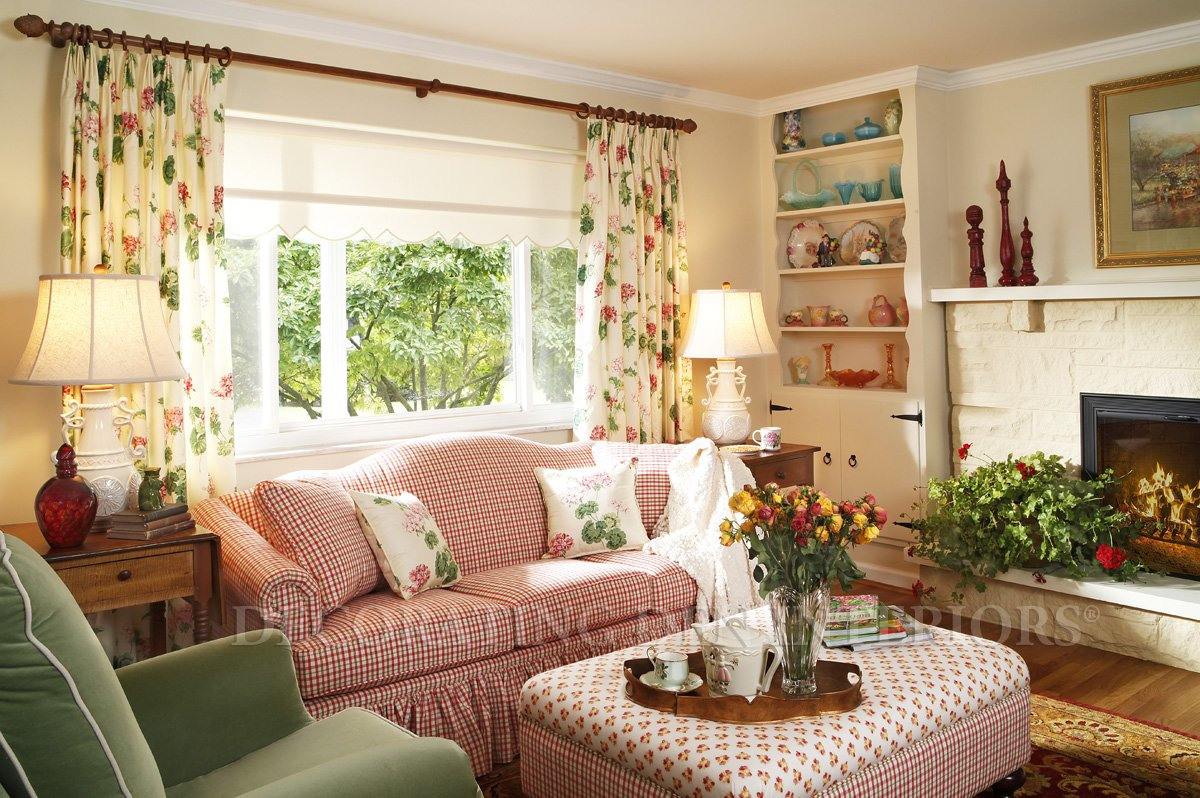 Best Decorating Solutions For Small Spaces Decorating Den This Month