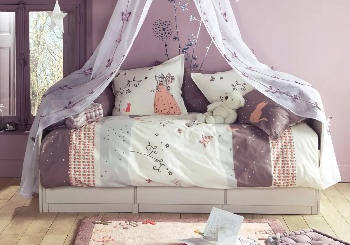 Best 15 Cool Childrens Room Decor Ideas From Vertbaudet Digsdigs This Month