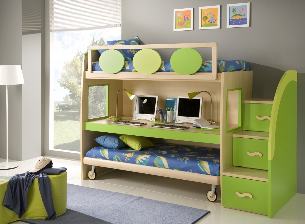 Best 50 Brilliant Boys And Girls Room Designs Unoxtutti From This Month