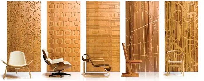 Best Iconic Decorative Panels Digsdigs This Month