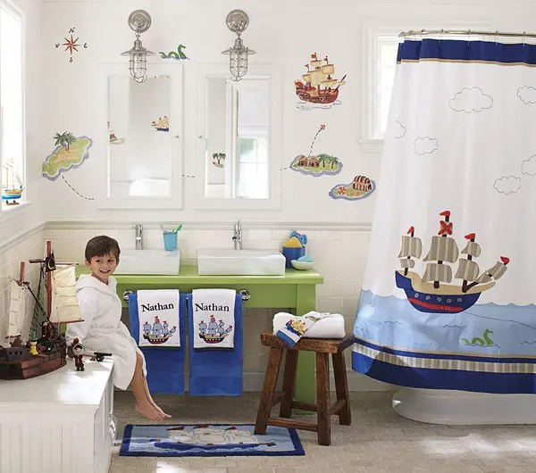 Best 10 Cute Kids Bathroom Decorating Ideas Digsdigs This Month