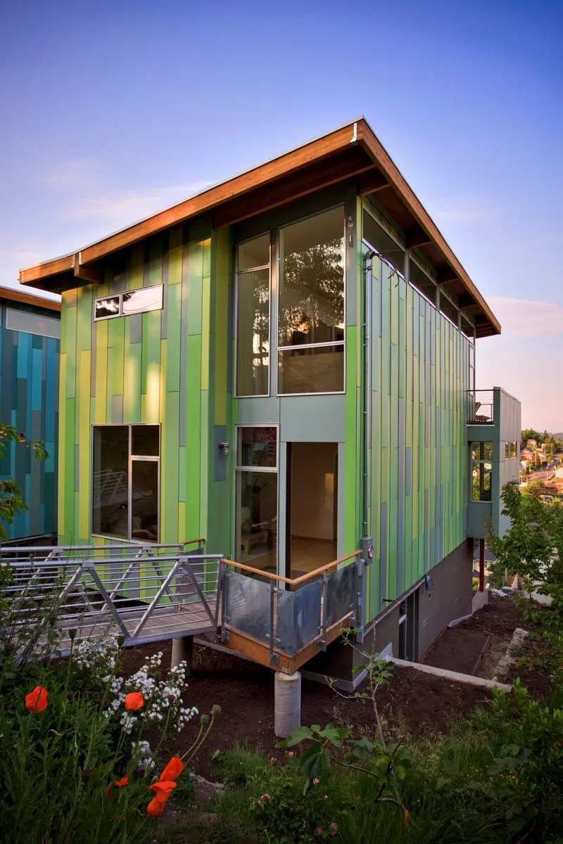 Best Modern Affordable Eco Friendly Home By Case Architects This Month