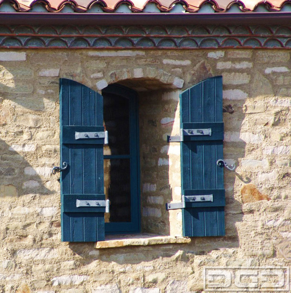 Best Architectural Shutters 24 Decorative Exterior Shutters This Month