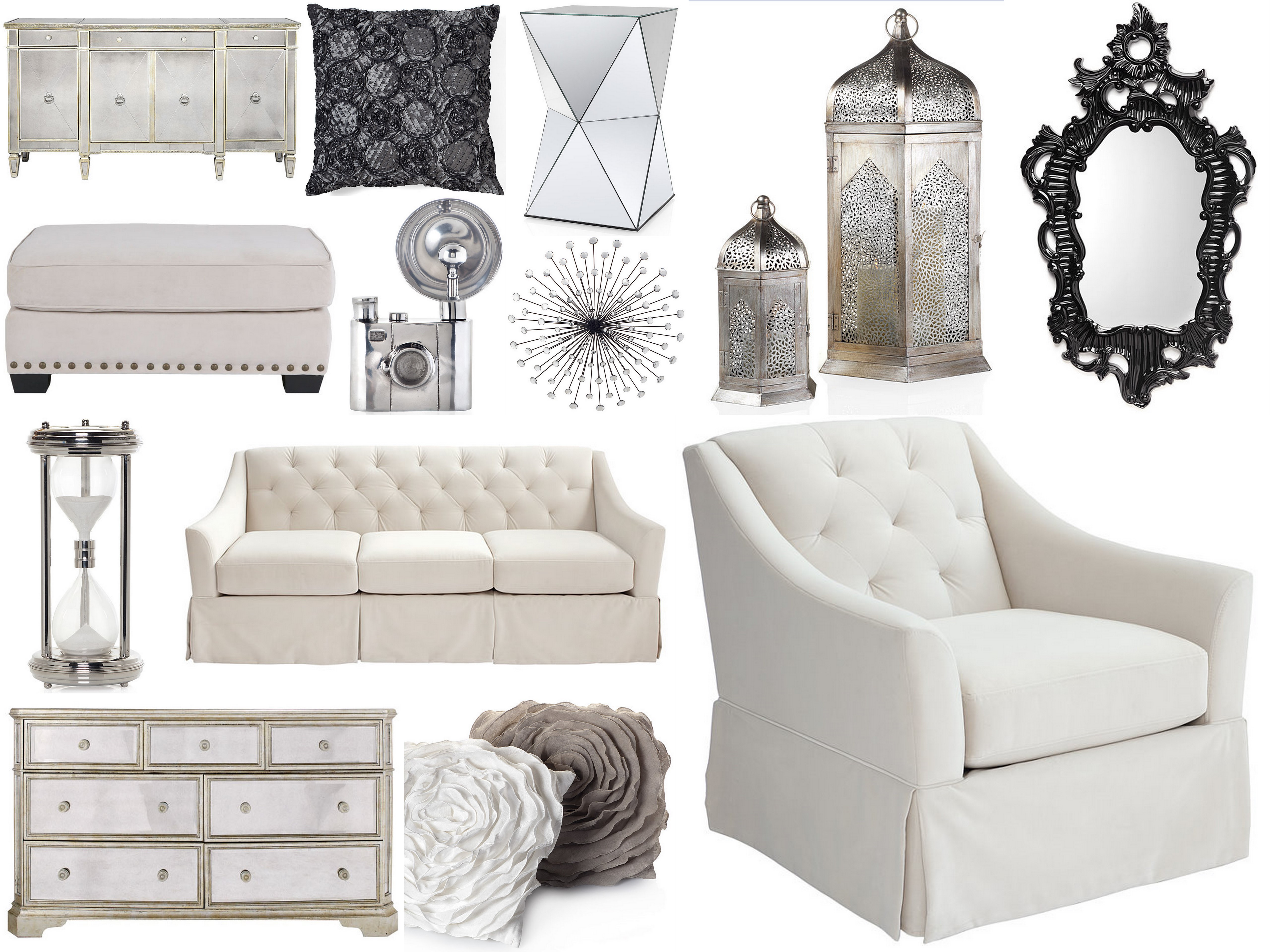 Best Inspired By Z Gallerie For Wedding Decor Inspired By This This Month
