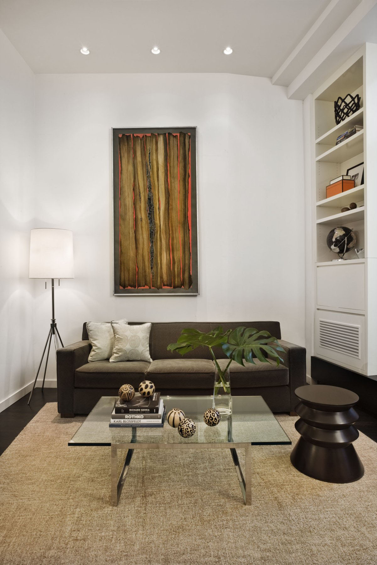Best Loft Style Apartment Design In New York Idesignarch This Month