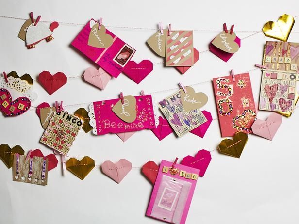 Best Valentines Day Hanging Card Decoration Pictures Photos This Month