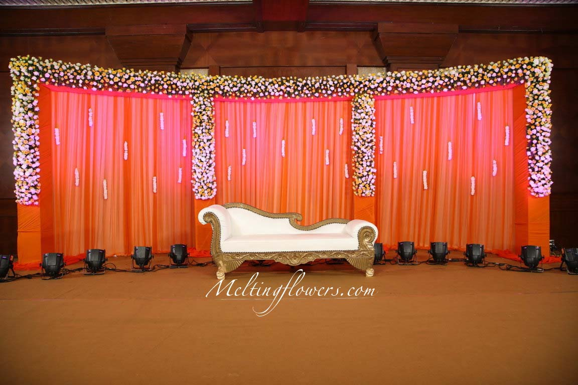Best Tips To Make Sure That Setting Up A Reception Stage This Month