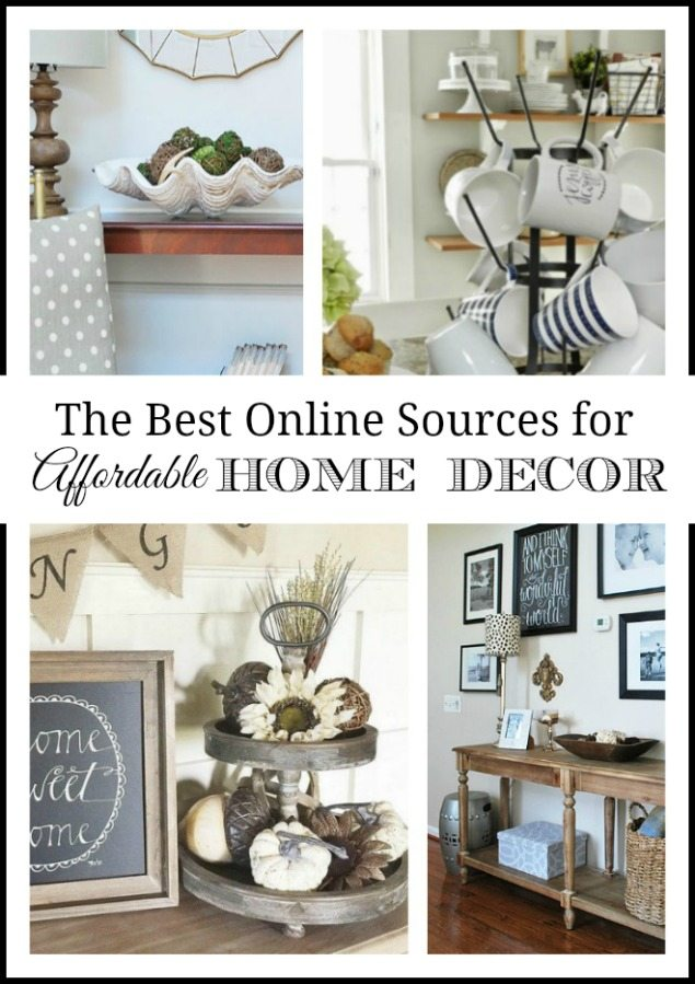 Best Where To Buy Inexpensive And Unique Home Decor Online 11 This Month