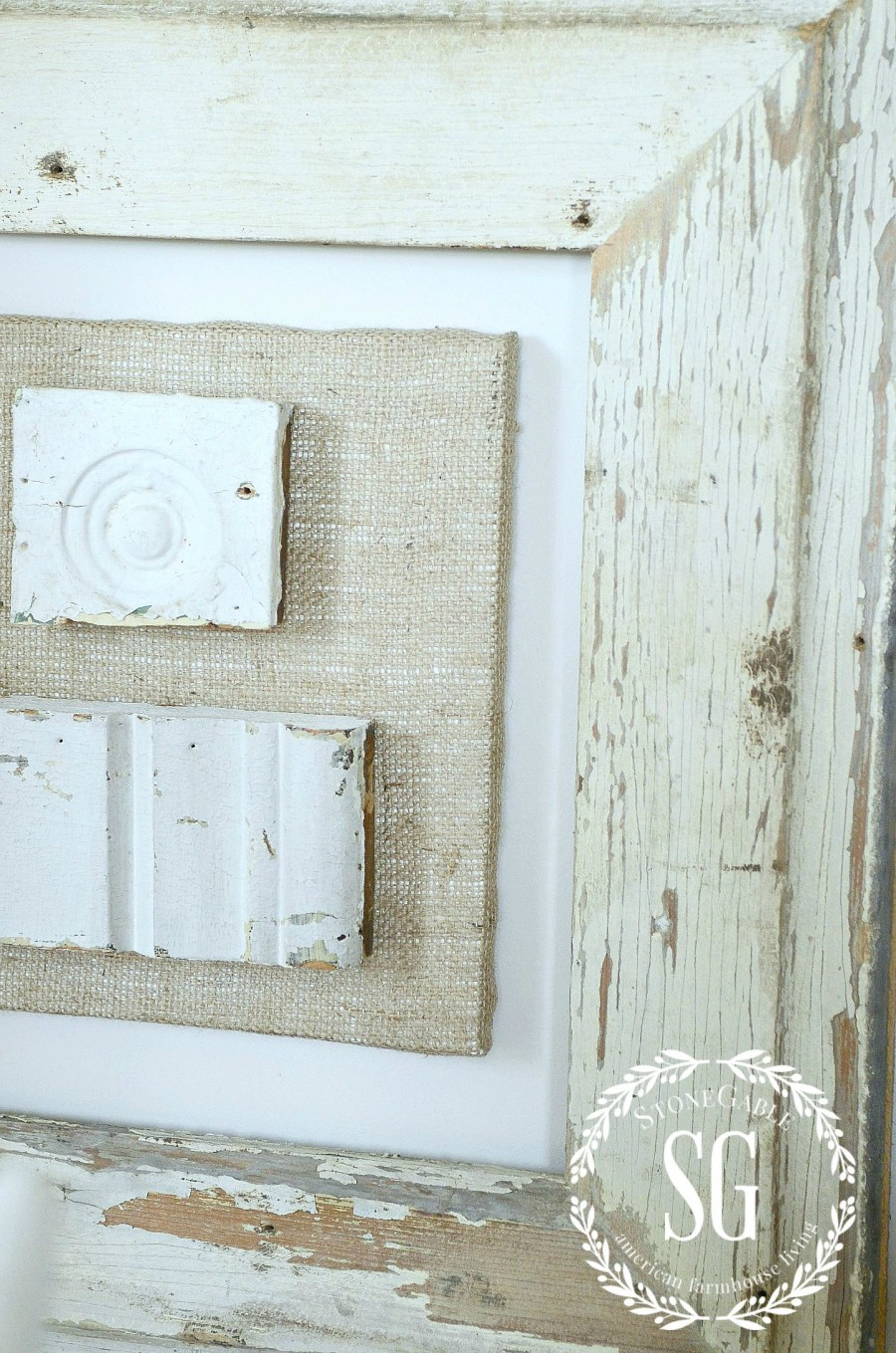 Best Great Ways To Use Burlap In Home Decor This Month