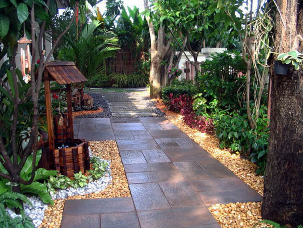 Best Cool Backyard Landscape Ideas That Make Your Home As A This Month