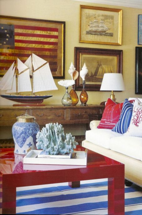 Best Americana Coastal Decor Tuvalu Home This Month