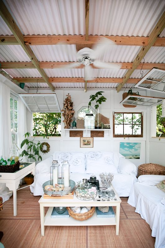 Best Beach Cottage Monday Pins Tuvalu Home This Month