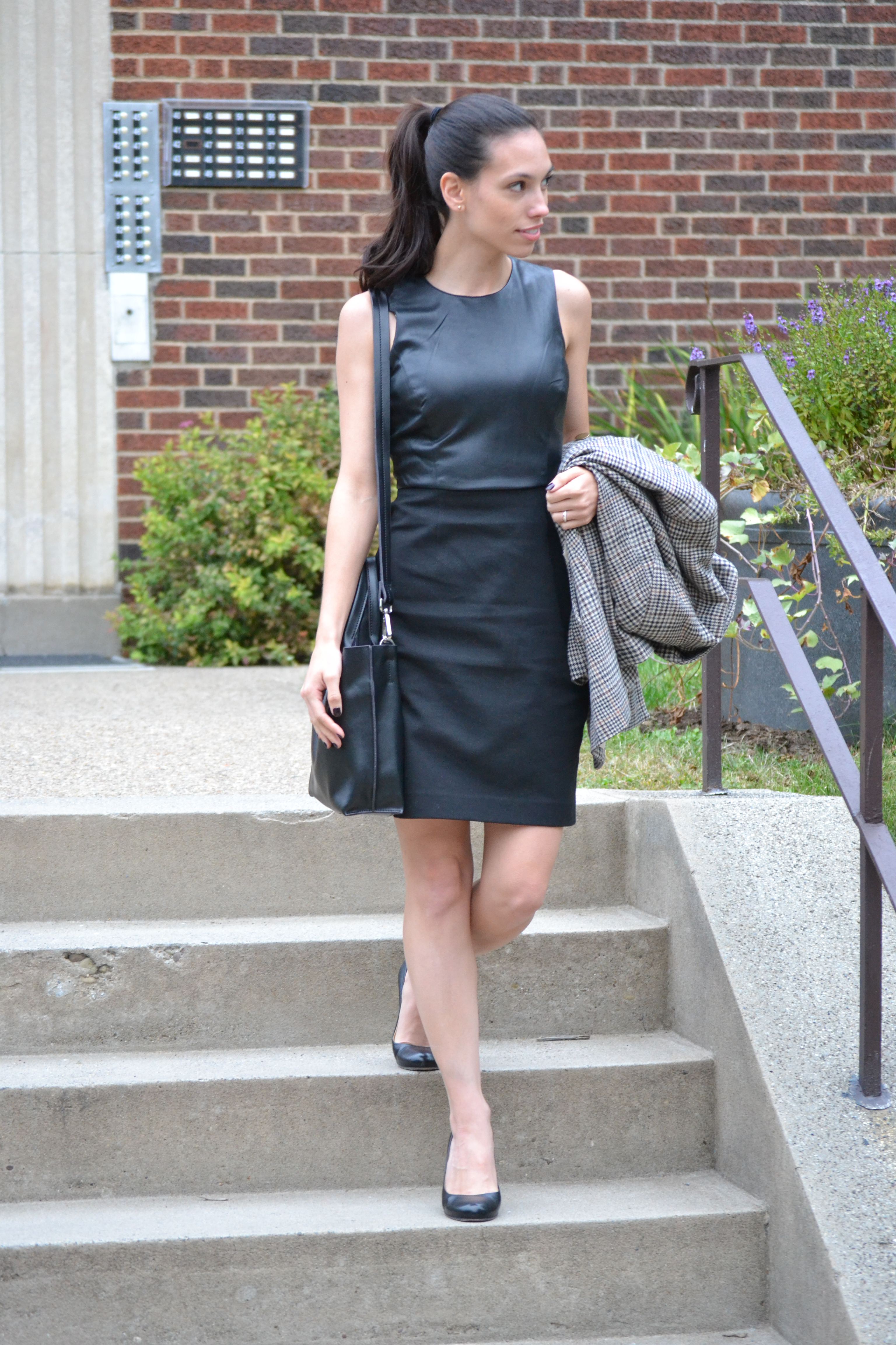 Best Banana Republic Sloan Fit Faux Leather Sheath Wellesley This Month