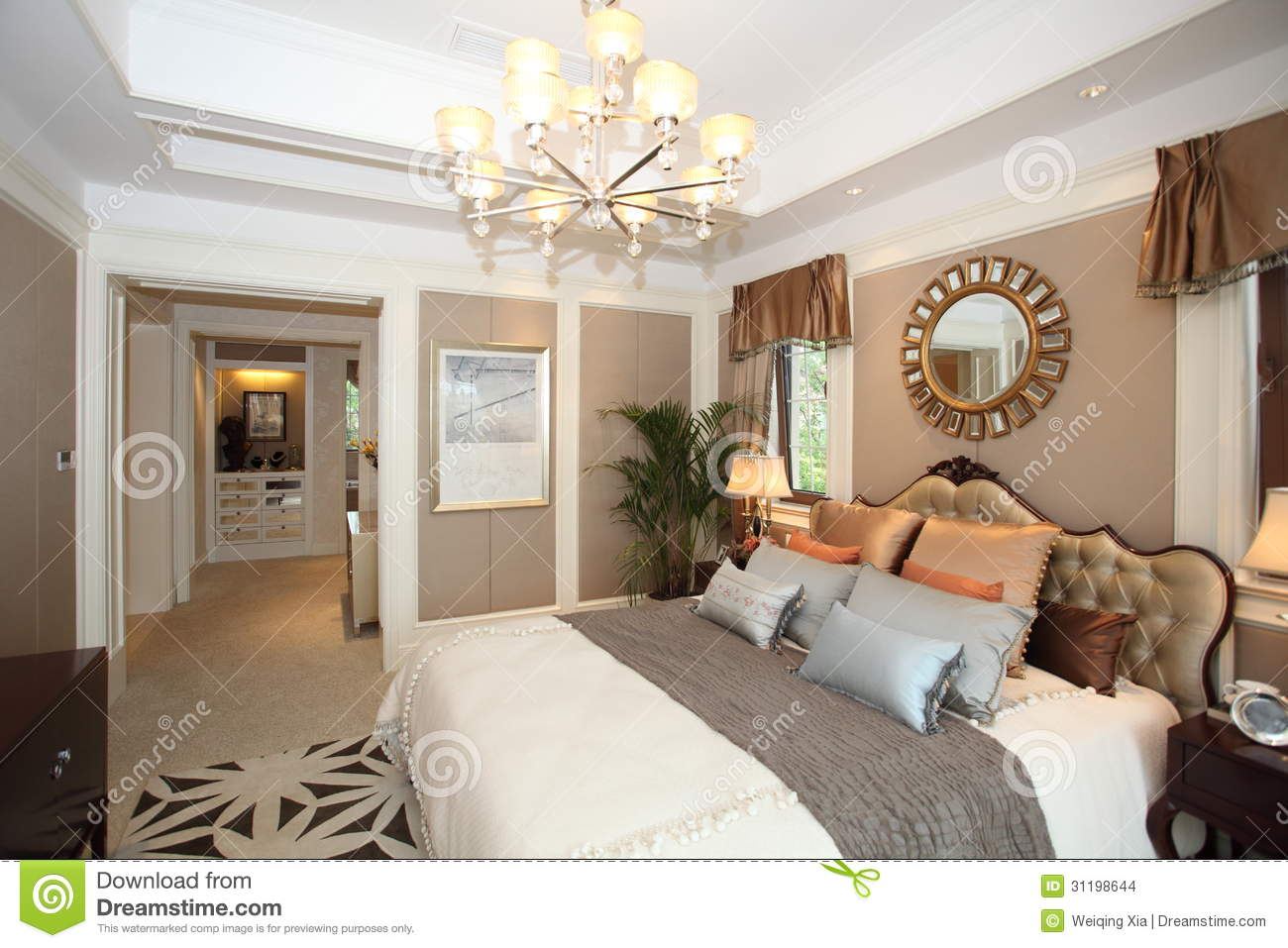 Best Luxury Home Bedroom Stock Images Image 31198644 This Month