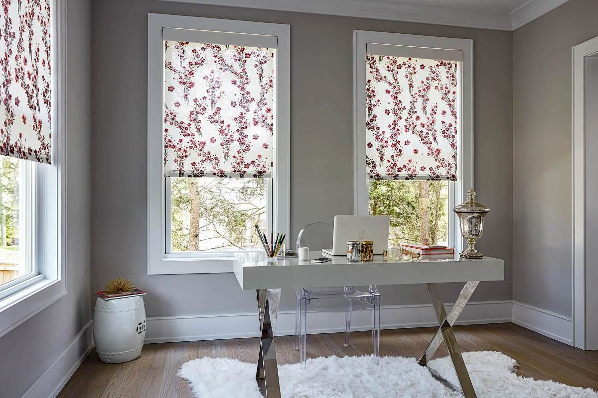 Best Roller Shades Custom Made Shades Blinds To Go This Month