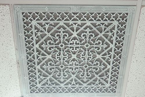 Best Decorative Grille For T Bar Suspended Ceilings Beaux This Month