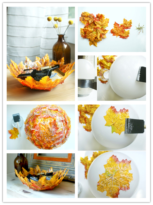 Best Stunning Diy Fall Crafts To Welcome The New Season This Month
