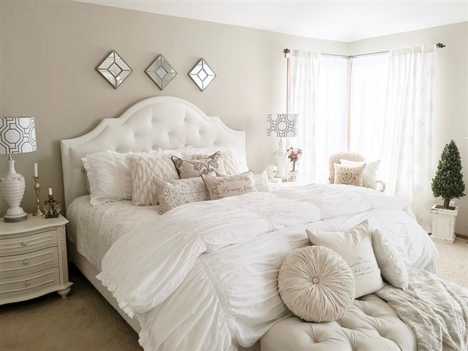 Best Makeover Magic 31 Master Bedroom Decorating Ideas This Month