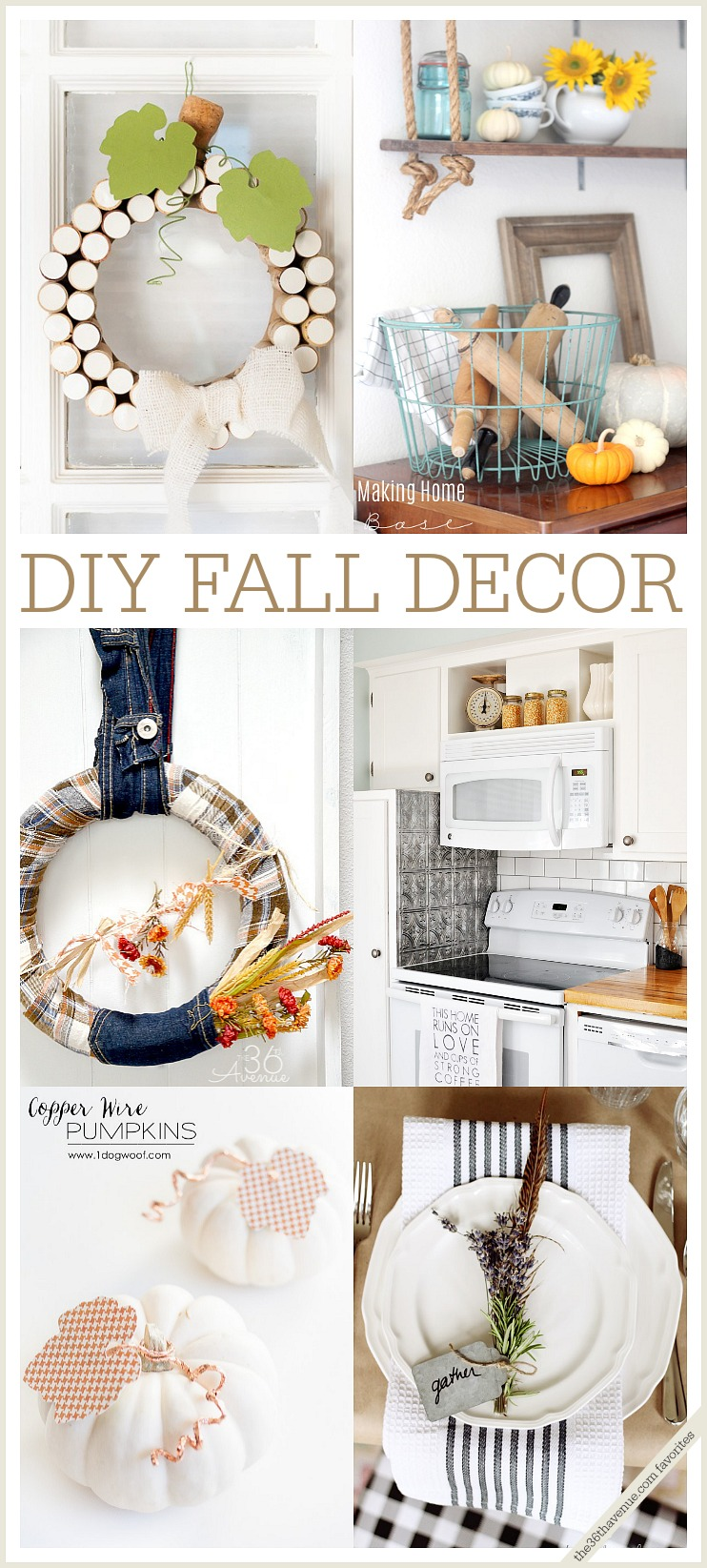 Best Diy Home Decor Ideas The 36Th Avenue This Month