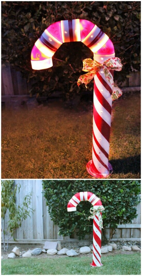 Best 20 Impossibly Creative Diy Outdoor Christmas Decorations This Month