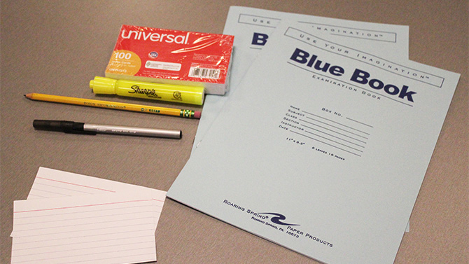 Best School Supplies At Morris Library Udaily This Month