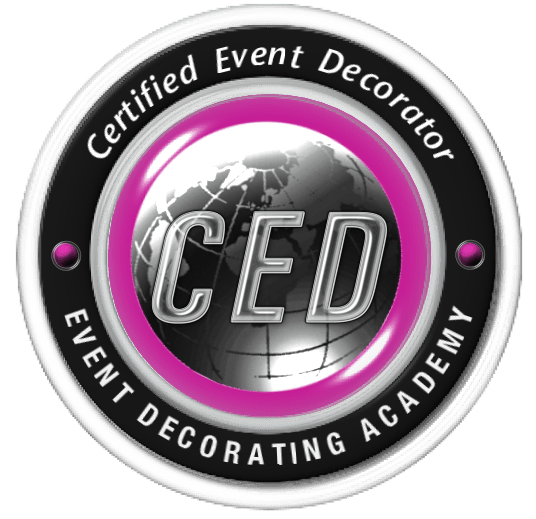 Best Event Decorating Academy Become Certified In This Month