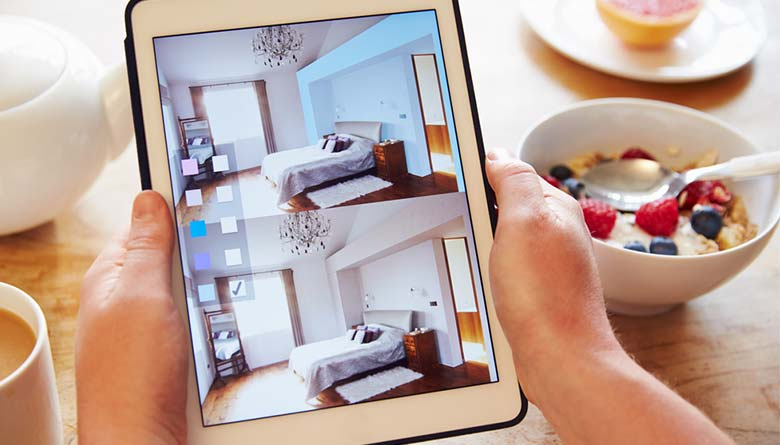 Best 9 Best Home Decorating Apps This Month