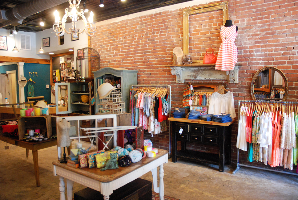 Best Business Spotlight Lucky Penny On King Street Is The This Month