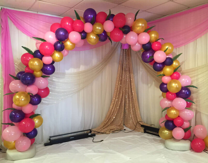 Best Balloon Decorations Houston Decoratingspecial Com This Month