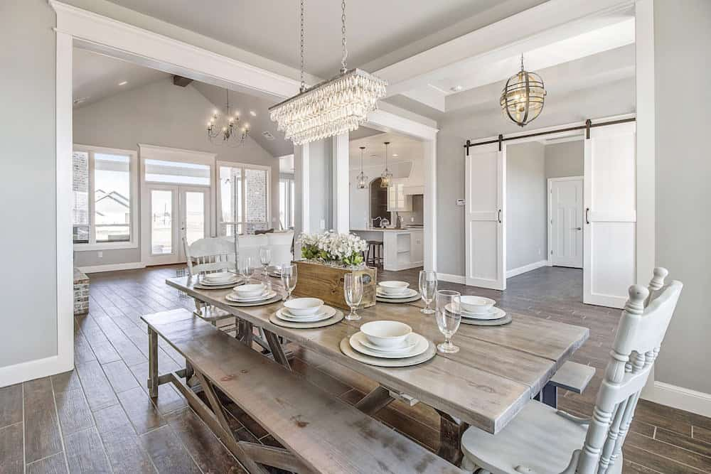 Best 101 Dining Room Decor Ideas Photo Styles Colors And Sizes This Month