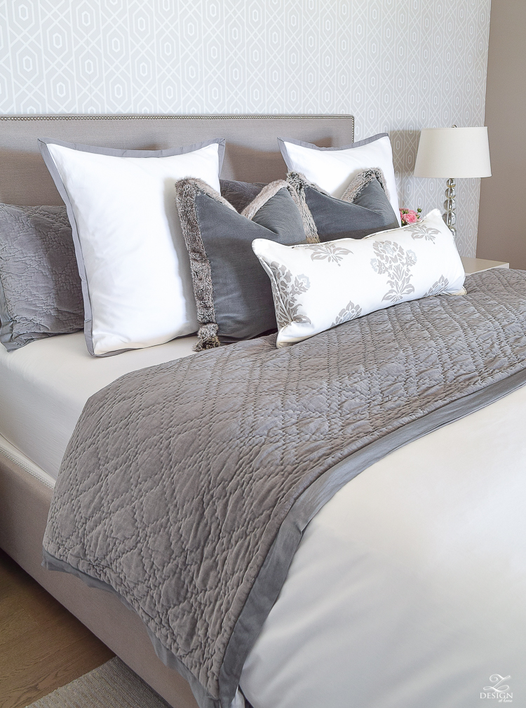 Best 6 Easy Steps For Making A Beautiful Bed Zdesign At Home This Month