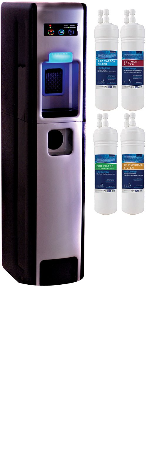 Best Décor Beam Ro4 Bottleless Hot And Cold Water Dispenser This Month