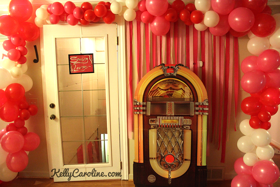 Best 1950S Party Ideas Archives Kelly Caroline Henna Michigan This Month