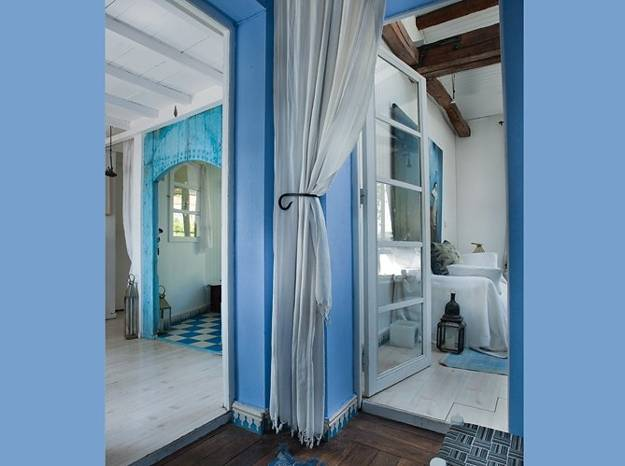 Best Moroccan Decor And Blue Color Bring Cool Moroccan Style This Month
