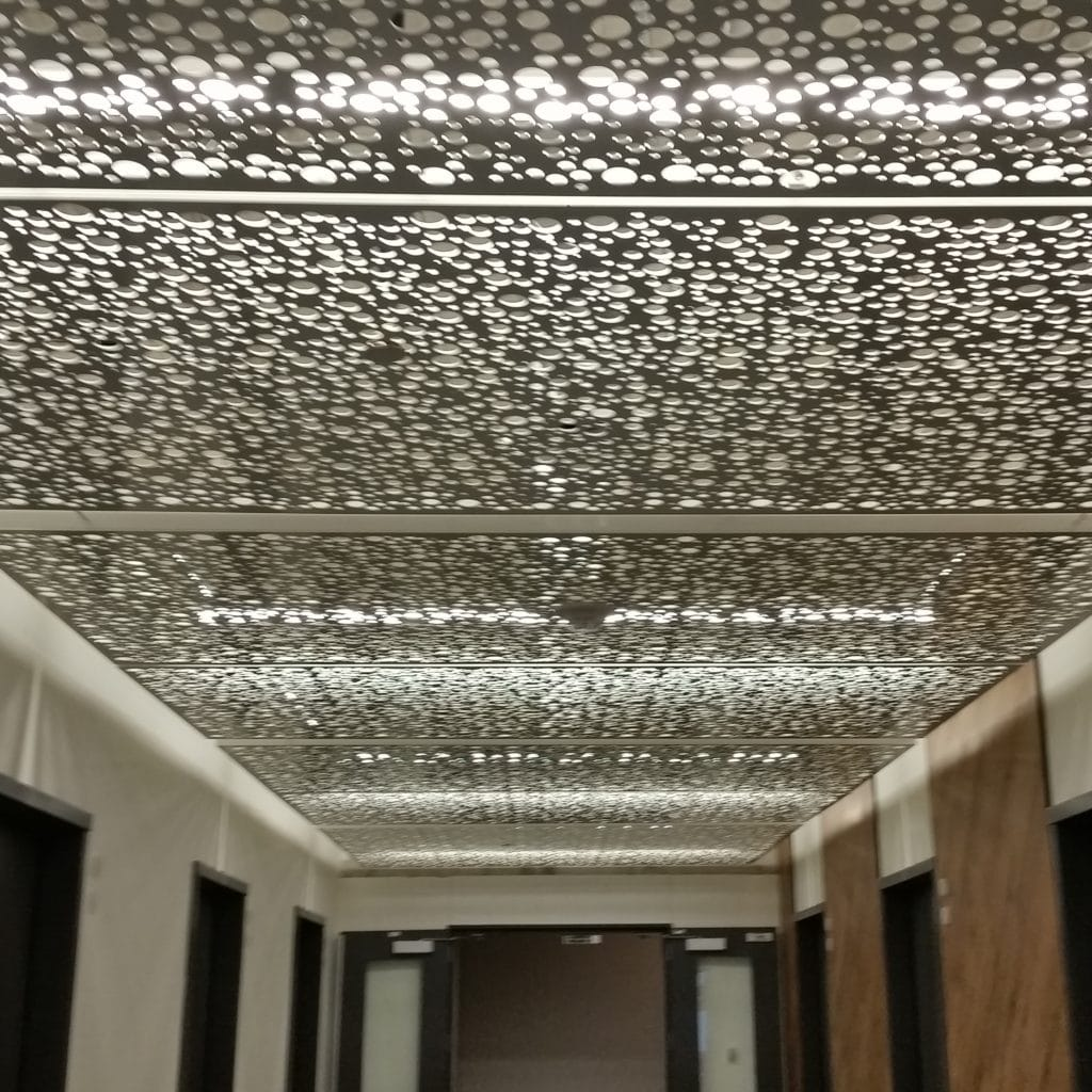 Best Perforated Metal Gallery Decorative Perforated Sheet This Month