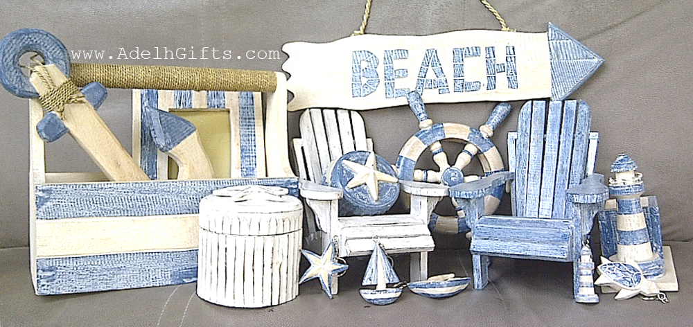 Best Beach Theme Collections – Adelh Gifts This Month