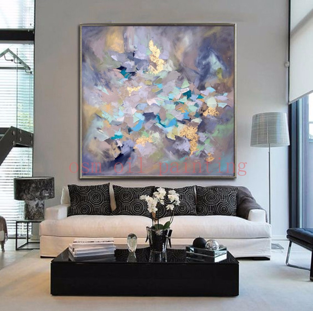 Best 100 Handmade Modern Abstract Wall Art Decor Acrylic This Month