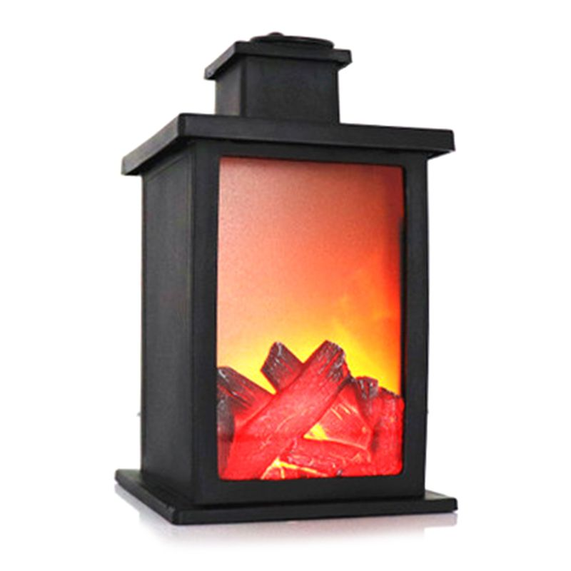 Best Aliexpress Com Buy Flame Effect Led Light Decorative This Month