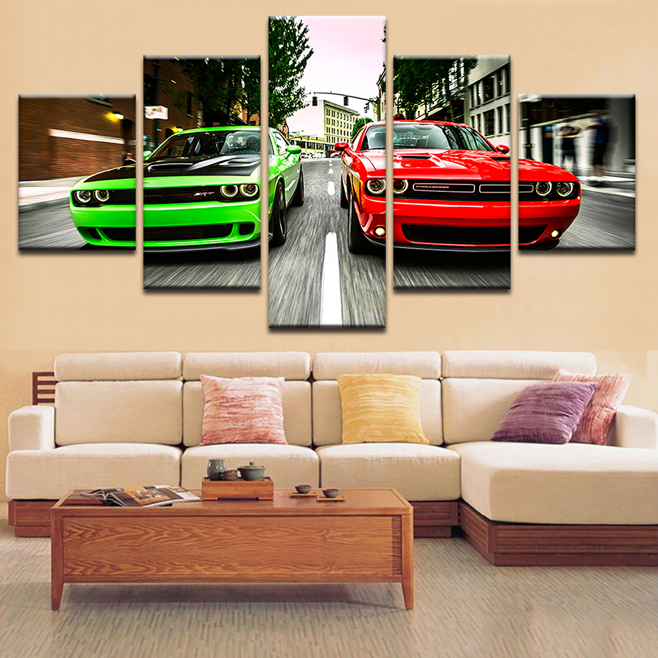 Best Drop Shipping Modular Framework Hd Print Pictures Car Home This Month