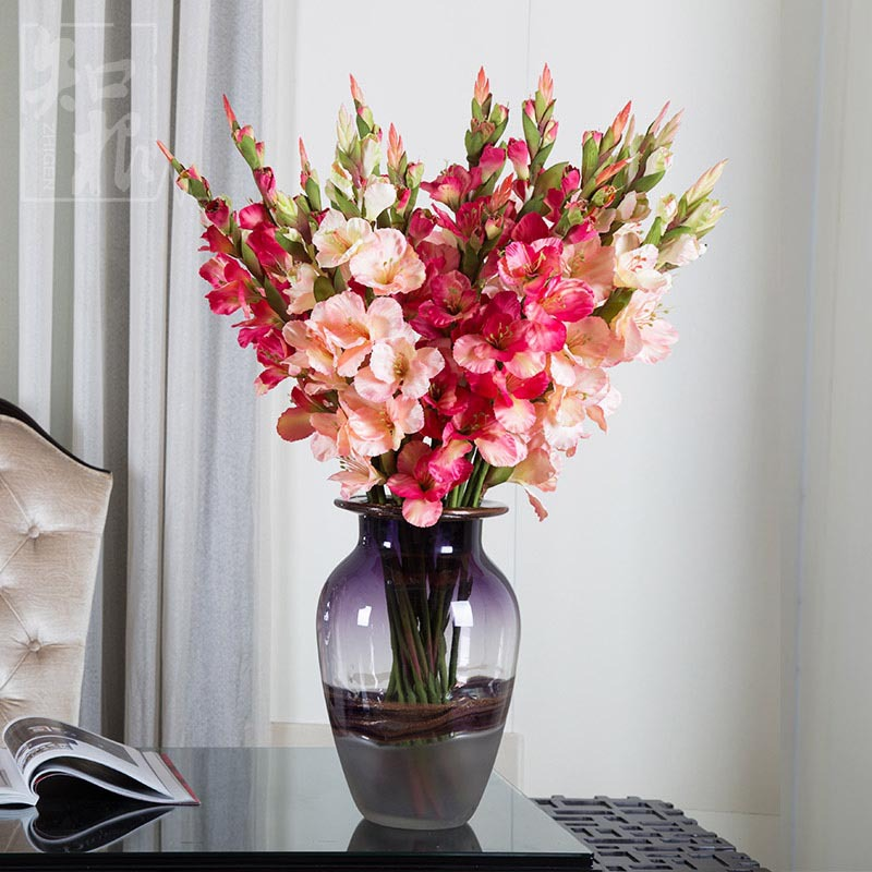 Best New Artificial Flowers For Wedding Decorations Fake Silk This Month
