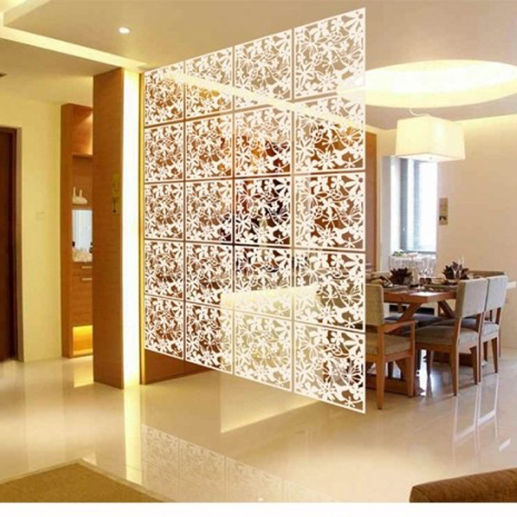 Best Folding Screen Room Divider Plastic Partitions Shield For This Month