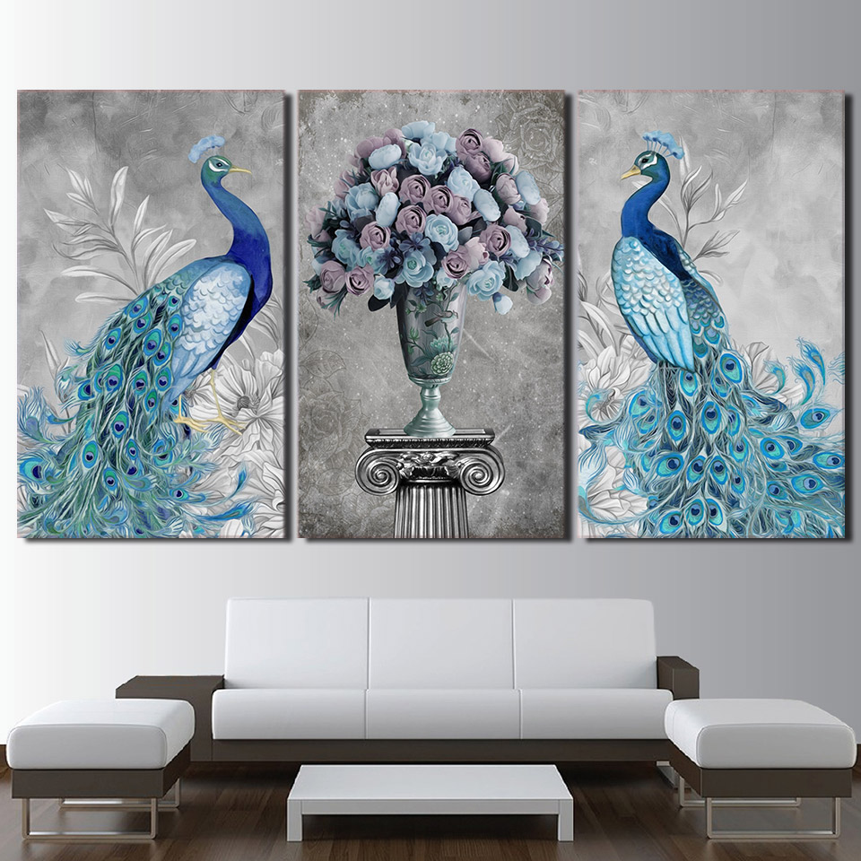 Best Modern Canvas Hd Prints Pictures Wall Art Framework 3 This Month