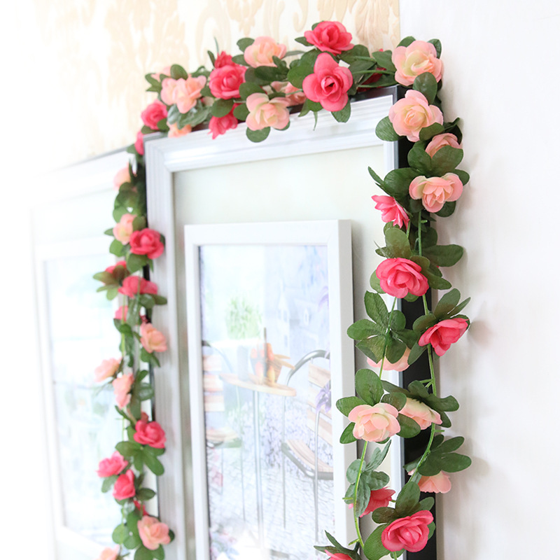 Best Diy Artificial Flowers Wedding Decoration Flower Rose This Month