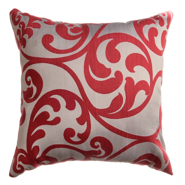 Best Shop Kane Decorative 20 Inch Throw Pillow On Sale Free This Month