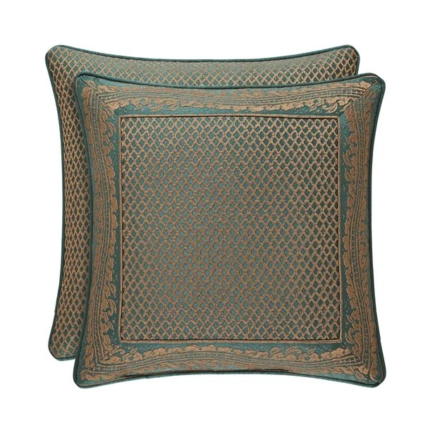 Best Shop Gracewood Hollow Sijaric 20 Inch Square Embellished This Month