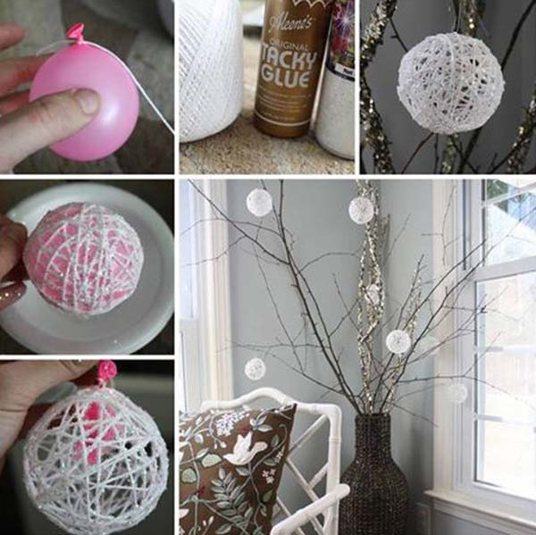 Best 36 Easy And Beautiful Diy Projects For Home Decorating You This Month