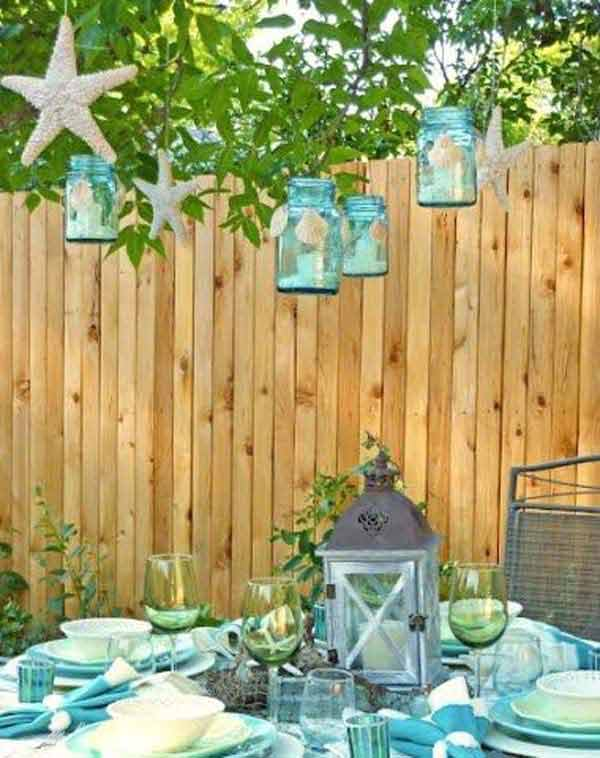 Best 25 Awesome Beach Style Outdoor Living Ideas For Your This Month