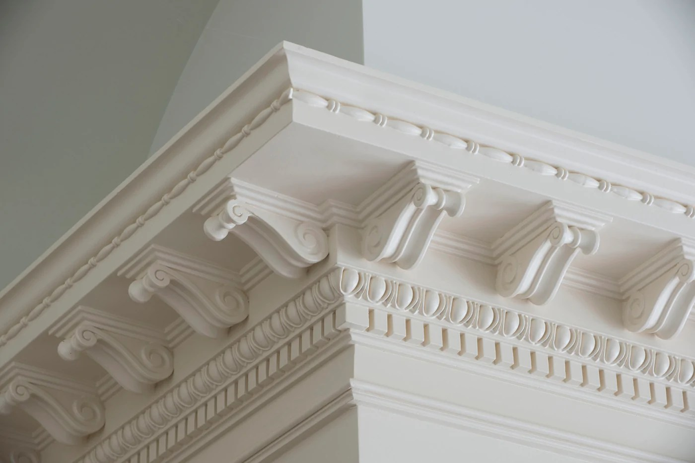 Best Quality Architectural Mouldings Offered In Wood Plaster This Month