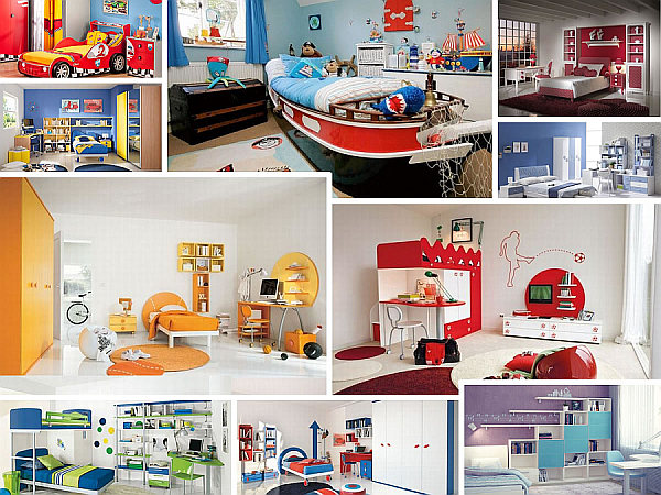 Best 23 Modern Children Bedroom Ideas For The Contemporary Home This Month